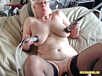 She gets bound used and degraded part one 3